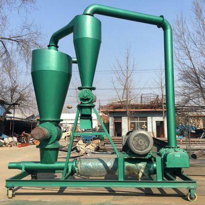 无尘气力抽灰机厂家-大地机械(在线咨询)-气力抽灰机