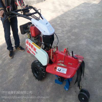 田园管理机整机重量150斤左右 起垄高度35厘米左右的起垄机