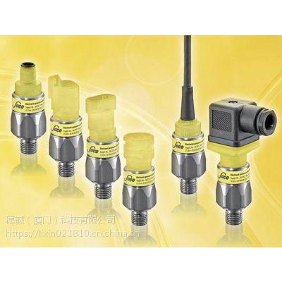 Di-el Industrie-electronic GmbH 传感器KDC 08 V 03 PS