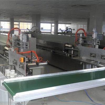 全自动棉签机国产-新疆全自动棉签机-振超设备专业研发团队