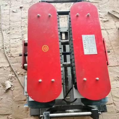 黑龙江鸡西 电缆敷设机 电力电缆输送机 电缆推送机
