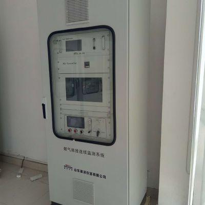安徽 砖瓦厂烟气在线监测设备系统,测二氧化硫/氮氧化物/氧气/温度/压力/流速/粉尘/湿度
