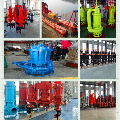 昆山专用水下大颗粒抽砂泵机组 微型耐磨油浆泵专业供应商(山东江淮)