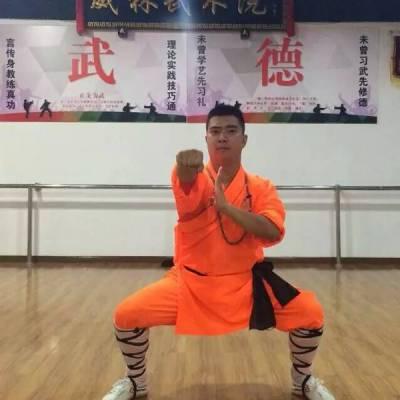 观音桥武术培训-威林武术-少林武术培训中心