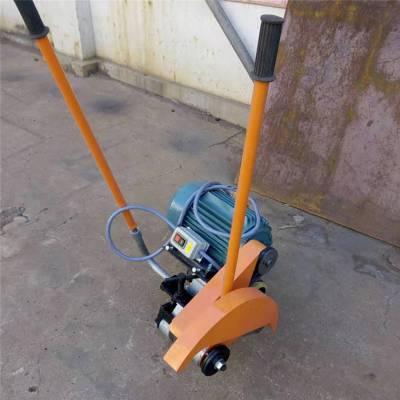 电动钢轨切割机 安全高效电动钢轨切割机 切割速度快电动钢轨切割机厂家