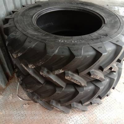 子午线大型拖拉机轮胎_灌溉机耐扎轮胎_人字花纹拖拉机轮胎厂家批发