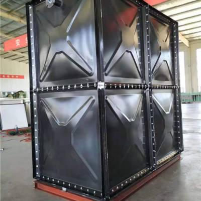 重庆56吨搪瓷水箱-56吨搪瓷水箱报价-中祥空调(推荐商家)