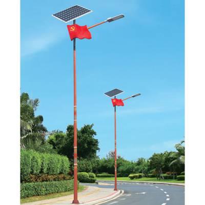 江苏比较好的太阳能路灯品牌厂家 斯美尔