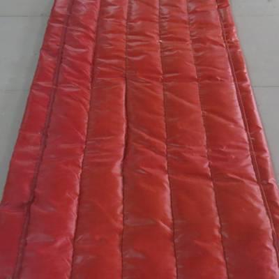 北京厂家定做养殖场棉门帘保温被防风保暖被