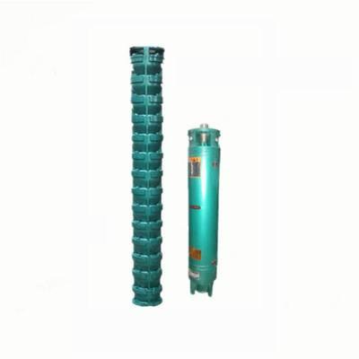 200QJ多级立式高扬程深井泵 河田灌溉水泵 厂家价格