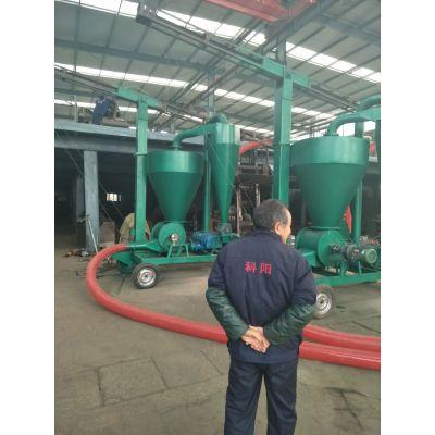 勒克斯麦子用气力吸粮机厂家生产