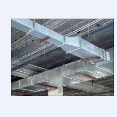 供安徽合肥铁皮风管和阜阳铁皮通风加工