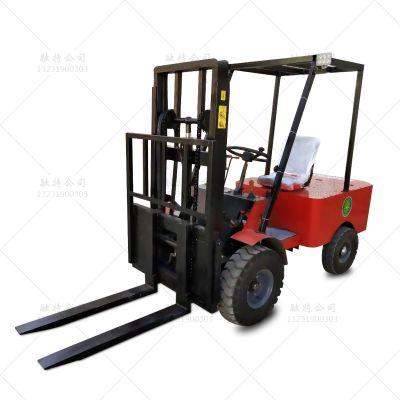 融特机械专供搬运帮手升降电动叉车