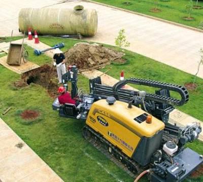 全地通顶管(图)-顶管工程施工方案-保康顶管工程