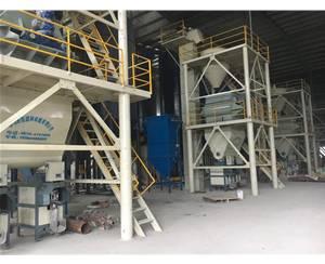 远江机械(图)-预拌砂浆搅拌机-砂浆搅拌机