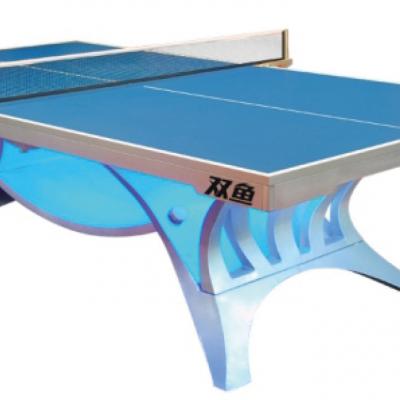 厂家直销 乒乓球桌 标准乒乓球桌 可折叠乒乓球桌 移动乒乓球桌