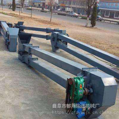衡阳市6米高新型单斗提升机_多功能大米斗式提升机厂家报价