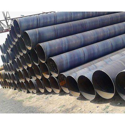 合肥杉林(图)-大口径螺旋管厂-六安螺旋管