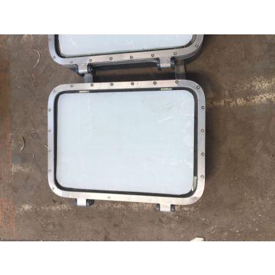 天津A60级耐火矩形窗NK认证