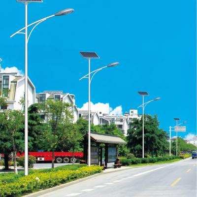 定边宁夏太阳能路灯-银川质量好的太阳能路灯哪里买