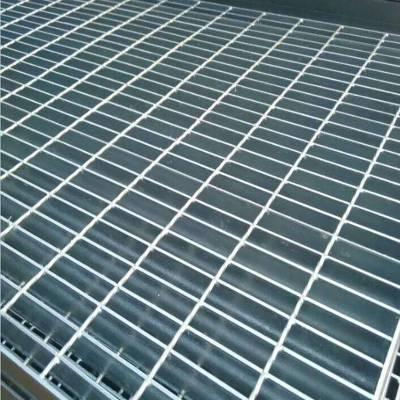 钢格板 钢格栅板 镀锌钢格板 地沟盖板