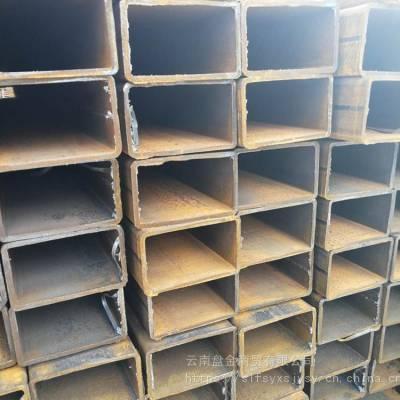 云南普洱镀锌方管,昆明优质方管价格,欢迎来电咨询
