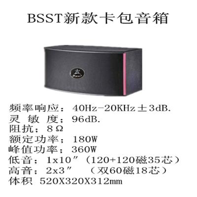 BSST北京专业音响工程公司