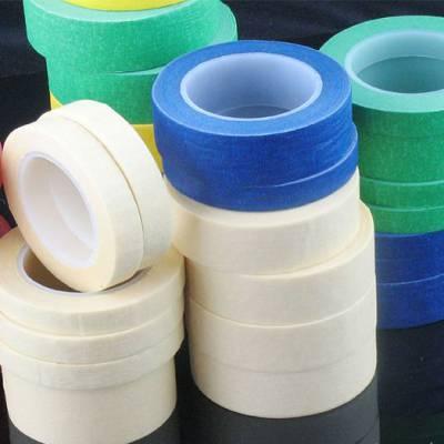 美纹胶带-晶华电子材料-常温美纹胶带