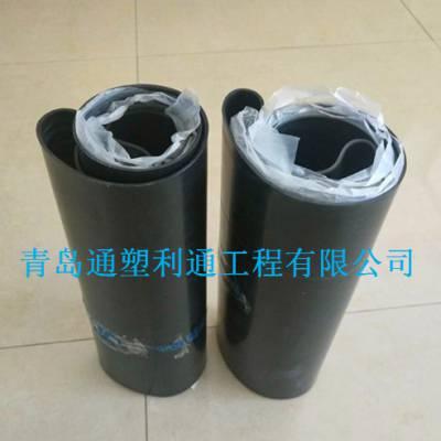 聚乙烯钢带管中空壁管专用热收缩套