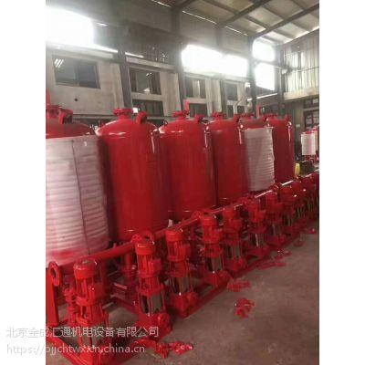 稳压消防给水设备最全型号的厂家,符合国家标准的消防稳压给水设备,