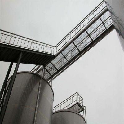 镀锌楼梯钢格板 钢梯踏步板 踏步板厂家现货