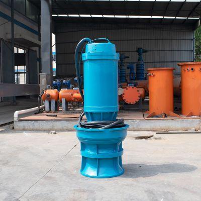 卧式轴流泵价格/卧式潜水轴流泵价格/铸铁材质