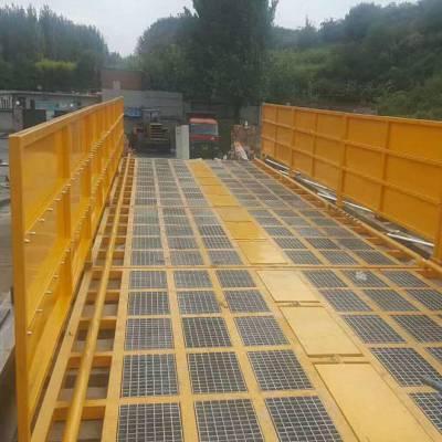 西安工程洗车机 川丰-100吨 型洗车机