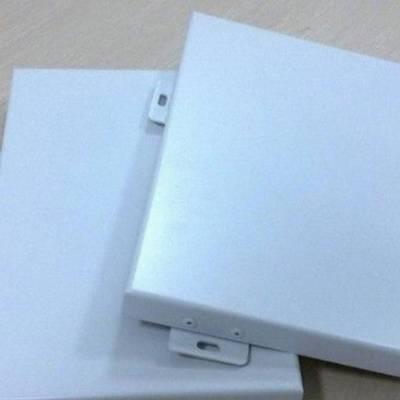 和县2.0mm铝单板 1.5mm铝单板厚度