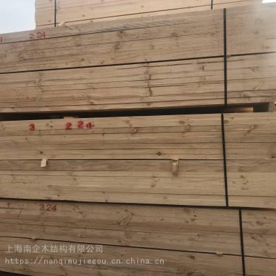 铁杉建筑木方厂家 铁杉建筑木方价格