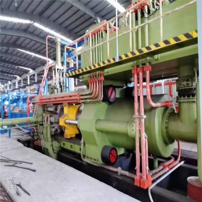 供应2750吨二手挤压机 铝型材挤压机 铝棒铜棒挤压设备配套生产线