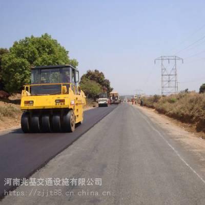 郑州经开区沥青路面施工技术规范