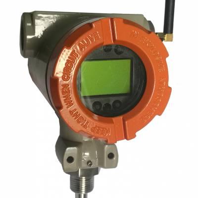 GPRS无线温度传感器 无线温度变送器