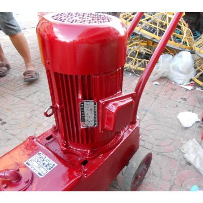 250型水磨石机多功能打磨机小型打磨机水磨石地坪打磨机操作方便