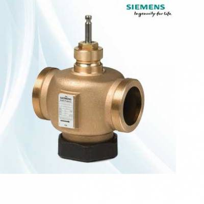 SIEMENS西门子温度控制阀VVG44.25-10