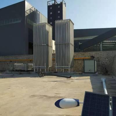 LNG汽化调压计量撬ZH-Q012