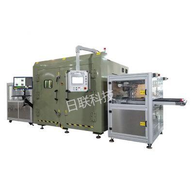 方形电池X-Ray在线检查机,日联科技,锂电池检测X-Ray