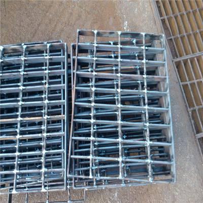 热镀锌排水板 水槽格栅板 厨房镀锌格栅