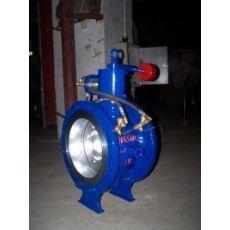 供应巨远阀门 BFDZ702HR-16C DN700 液力自动控制阀 蝶式水力自动阀 烟台市阀门公司