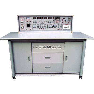 TWK-745 电子技能实训与考核实验室成套设备