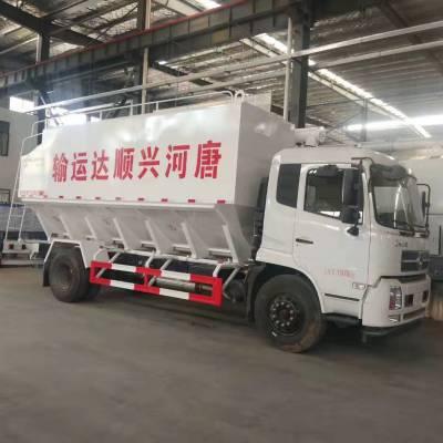 青海黄南后双桥粮食运输车价格是多少