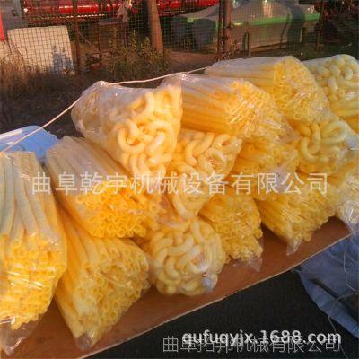厂家直销 50型电动玉米膨化机 家用杂粮膨化机 冰糖空心棒机