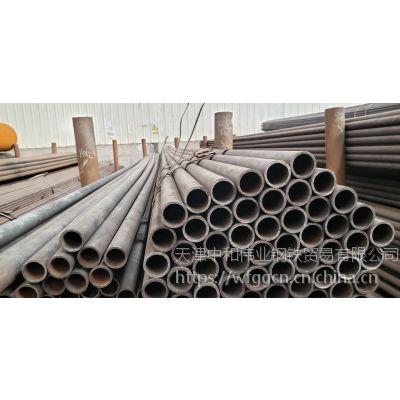 管线管和一般的无缝钢管有什么区别