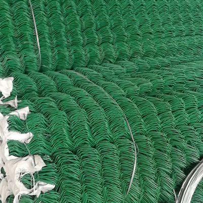 厂家直销煤矿支护网勾花网工地挂浆勾花网钿汇鑫品牌镀锌包塑山体护坡网