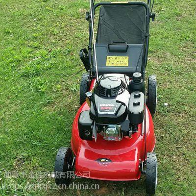 河堤杂草剪草机-120cm果园剪草车-手推式便捷高效杂草修剪机